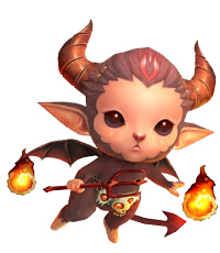 Litteldevil